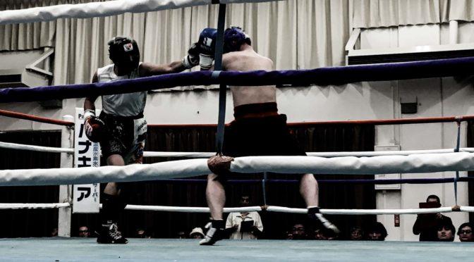 ボクシングが上手くなりたかったらスパーリングやマスボクシングを積極的にしよう!